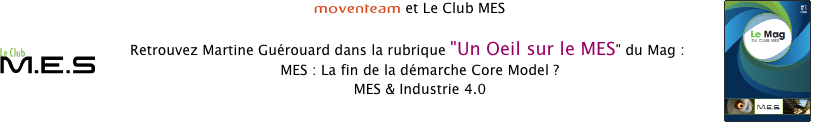moventeam et Le Club